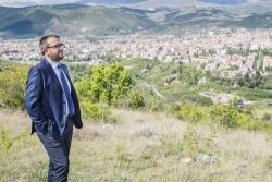 Ballottaggio L'Aquila, disfatta del Pd: Pierluigi Biondi è il nuovo sindaco