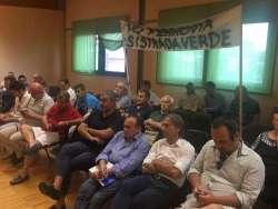 Chi si schiera per il no al Masterplan che divide Sambuceto