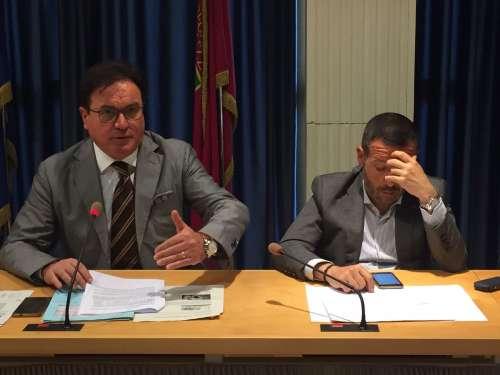 Forza Italia vs Regione: in 48 mesi nessun mattone per i nuovi ospedali ma più debiti