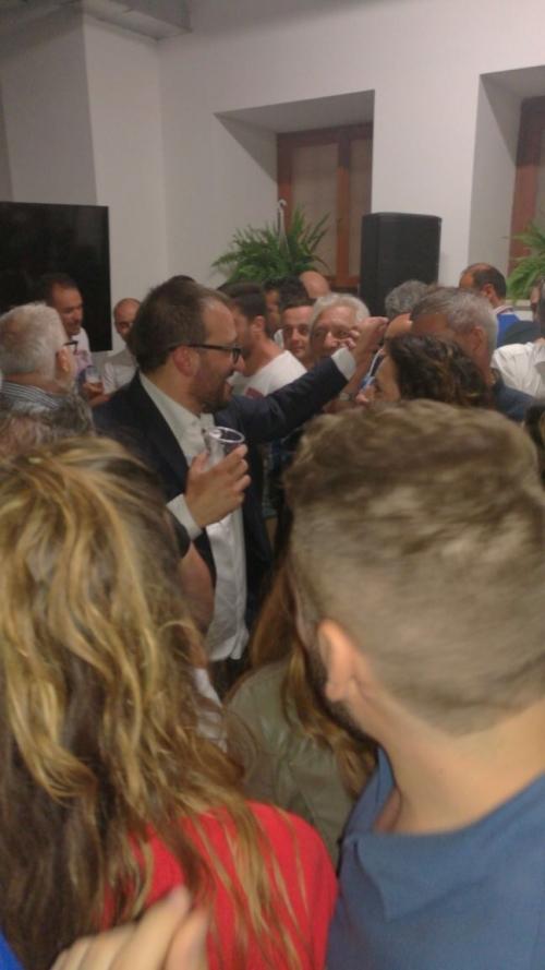 L'Aquila, il neo sindaco Biondi ad Impaginato.it: ora discontinuità, cittadini vogliono cambiamento