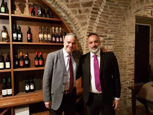 """Controguerra (TE) ospita """"Sardegna L'Isola del Vino"""""""