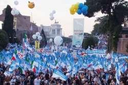 Centrodestra d'Abruzzo verso le regionali. Martino: il prossimo presidente? Un ex An