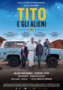Fantascienza curativa - L'occhio del gatto/Il film/Tito e gli alieni/#decimaMusa