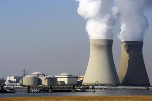 Germania: grande protesta contro le centrali nucleari belghe