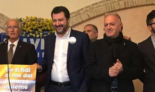 Modello Lega per l'Abruzzo? Perché Bellachioma vede le regionali e boccia il pasticcio di Teramo