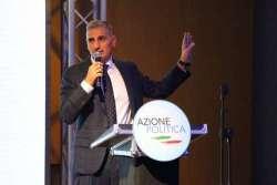 Pescara: conferenza stampa di Azione Politica