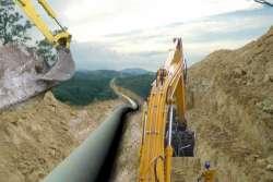 Sì al gasdotto Larino-Chieti. Arriva il via libera da parte del Ministero