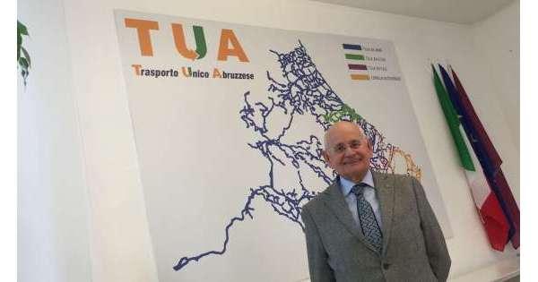 Tua: Tonelli resta presidente