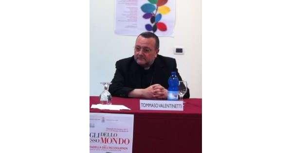 Jobel, al via festival biblico a Pescara