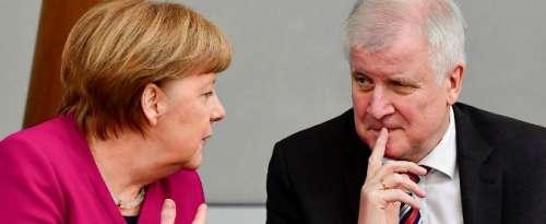 Toh, anche ai tedeschi tocca una crisi di governo?