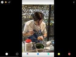 Stefano Camplone: ecco l'astro nascente della cucina made in Abruzzo