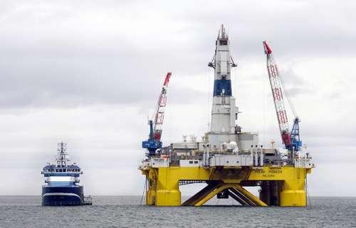 Tutti a caccia di petrolio tra le isole greche