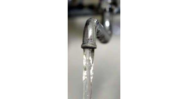 Sasi, stop erogazione acqua in 8 Comuni