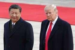 Fuori i secondi: ecco lo scontro tutto commerciale tra Usa e Cina