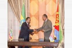 Asmara, davvero finita la guerra Etiopia-Eritrea?