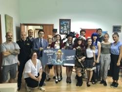 Pescara capitale dei fumetti, al via la prima edizione di Comic Convention