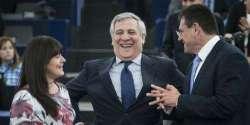 Che cosa verrà a dire (e a chiedere) Tajani in Abruzzo