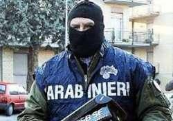 Potenza, arrestato terrorista: era pronto a colpire