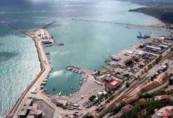 Porti, la denuncia di Febbo e Sospiri: Ortona e Pescara fuori dai progetti di sviluppo