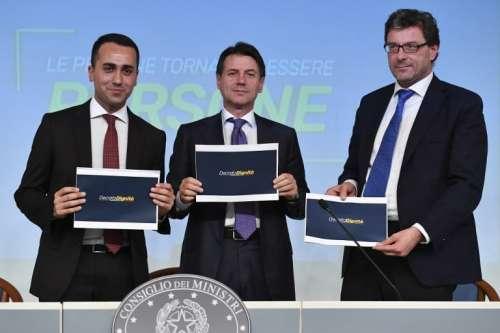 Decreto Dignità: ecco tutte le reazioni in Abruzzo