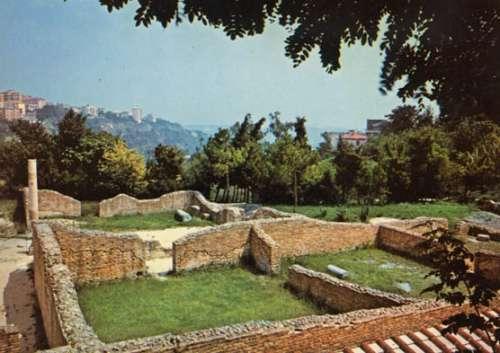 Chieti, Terme Romane riaprono al pubblico (grazie alla manina dei privati)