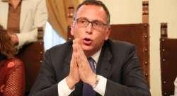 Fosso Vallelunga, brutta grana per il sindaco Alessandrini