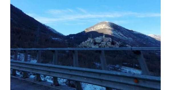 Piccoli Comuni,in Abruzzo 70% territorio