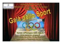 Ecco il Galà dello Sport alla Rotonda Las Palmas di Martinsicuro