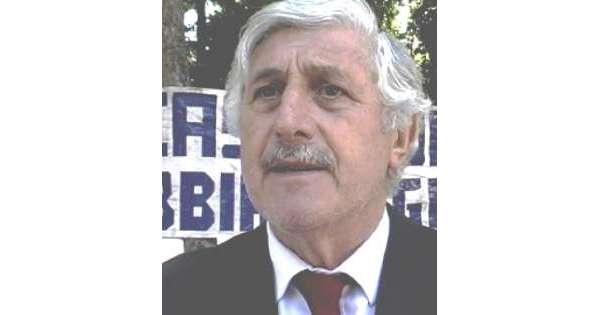Morto l'ex deputato radicale Pio Rapagnà