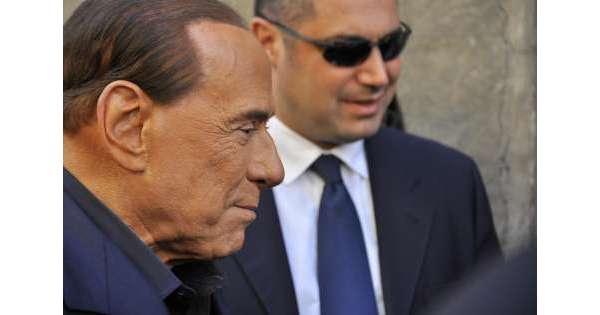 Berlusconi, da governo azione confusa
