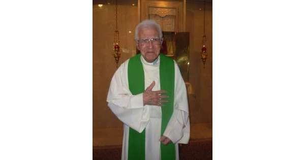 Messa per 100 anni don Enrico Zambotti