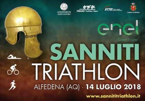 Archiviata la terza edizione del Triathlon dei Sanniti