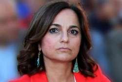 Cristina Gerardis, altro traguardo: avanti tutta!