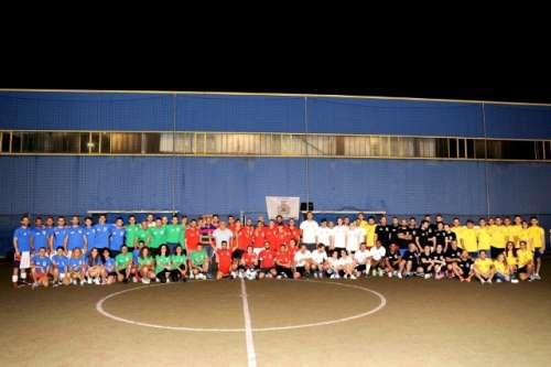 Torre de' Passeri, 60 atleti si sfidano alle Torriadi 2018 in 12 discipline
