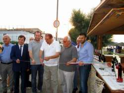 Le specialità dell'enogastronomia della costa dei Trabocchi a Fossacesia Marina