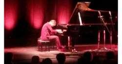 Jazz, genio Melhdau a Pescara e Fano