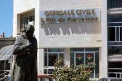 Chi bussa al Consiglio Regionale per le esigenze dell'ospedale di Vasto?