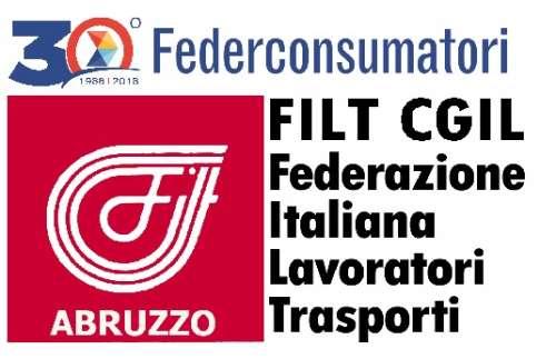 TUA, 55 assunzioni non ancora effettuate: tutte le accuse di Filt Cigl Abruzzo