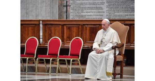 Papa, 14 ottobre Nunzio Sulprizio santo
