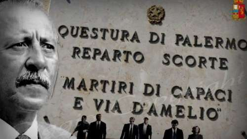"""26 anni fa via D'Amelio: la """"vergogna"""" di Stato commentata da tre voci abruzzesi"""