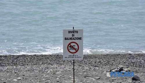 Vallelunga, ci risiamo: niente bagni a Pescara