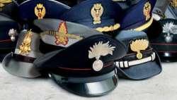 A Fossacesia aumentano le forze dell'ordine