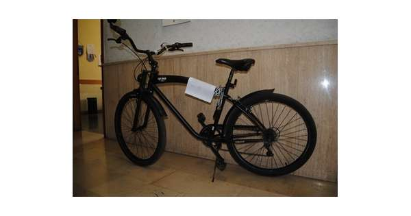 Libero da servizio arresta ladro di bici