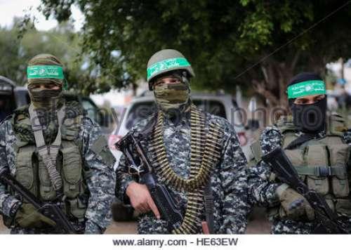 Hamas e le (solite) mille minacce a Israele
