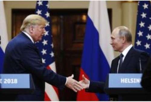 Pace fatta tra Mosca e Washington?