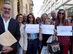 """Chieti, raccolta firme per una """"nuova"""" disciplina nelle scuole"""