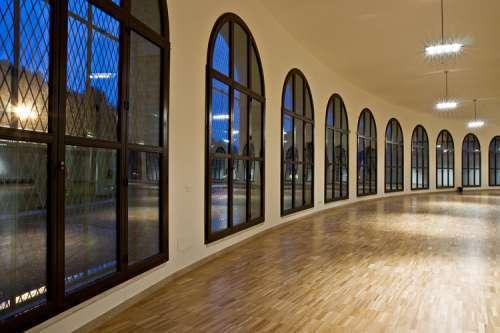 Apre all'Aurum la Sala Vicentino Michetti: chi ci sarà all'inaugurazione