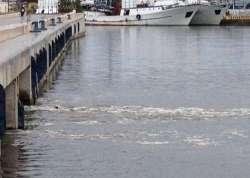 Inquinamento fiume Pescara, chi dovrà risponderne in tribunale?