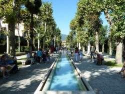 Caramanico Terme boccheggia: abbandonati dalla Regione