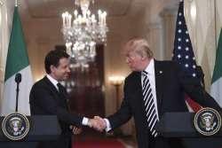 Libia e migranti: i due punti (più o meno fissi) messi alla Casa Bianca